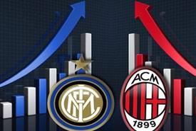 Il Milan si ferma e l'Inter riparte, chi la spunterà a fine campionato?