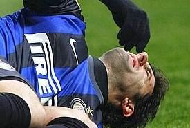Milito fa crac, ora l'Inter torna sul mercato?