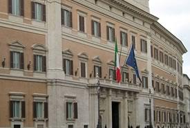 Montecitorio: tagli per otto milioni di euro