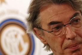 """Calciomercato Inter, Moratti: """"Non siamo in condizione di spendere"""""""