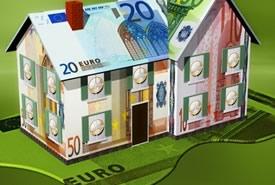 Mutui Casa: Regno Unito batte Italia 6 a 1
