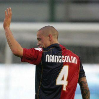 Calciomercato Milan Nainggolan