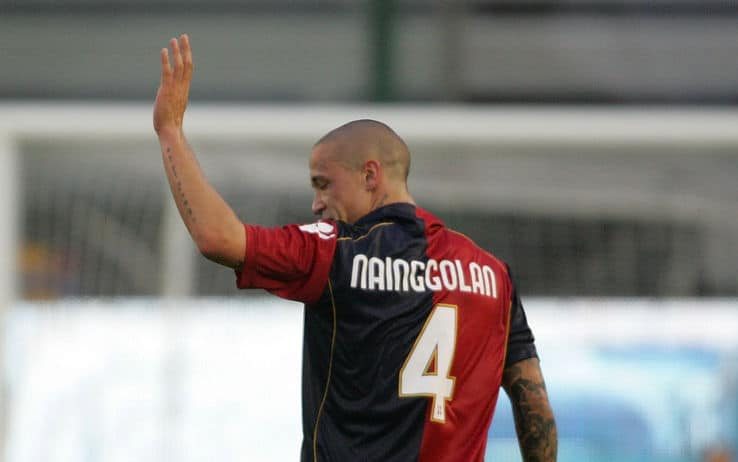 Calciomercato Milan: Nainggolan e Possebon i nuovi obiettivi