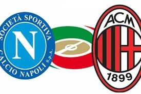 Napoli-Milan: Probabili Formazioni