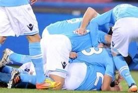 CalcioScommesse: arriva la penalizzazione per il Napoli