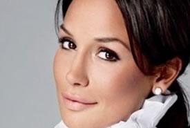 Nicole Minetti: da assessore a modella sexy