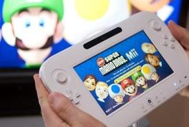 Data di uscita della Nintendo Wii U: 18 novembre?