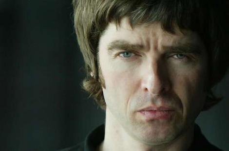 Noel Gallagher ha lasciato gli Oasis e ora esce con il primo album da solista