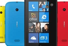 Nokia Lumia 510: 5 cose da sapere