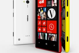 Mobile World Congress 2013: Nokia presenta Lumia 720 e Lumia 520