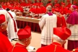 Elezioni del Nuovo Papa: da Oggi ci Saranno due Fumate al Giorno per il Conclave 2013