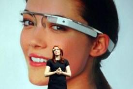 Google glass: proiezione verso il futuro