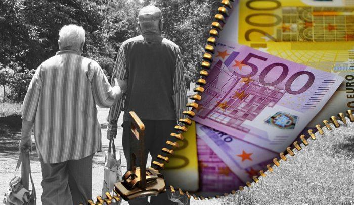 Pensioni: dove vivere per pagare meno tasse