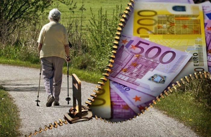 Pensione a 67 anni: si va verso il rinvio