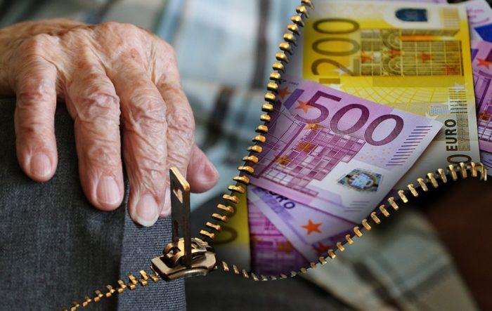 Età pensione blocco per lavori gravosi