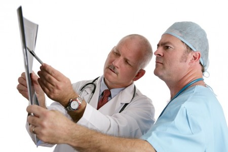 Specialistica in ortopedia: sempre meno richiesta.