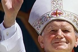 Papa Giovanni Paolo II sarà Santo