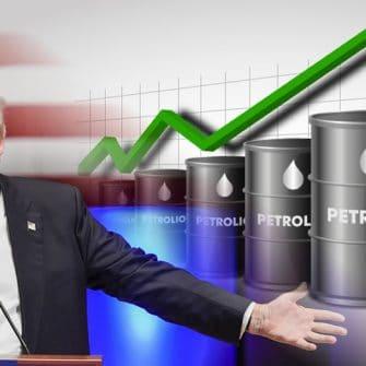 Previsioni Petrolio 2017: cosa accadrà ora che Trump ha vinto?
