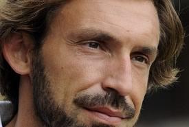 Miglior Calciatore Italiano del 2012: Andrea Pirlo