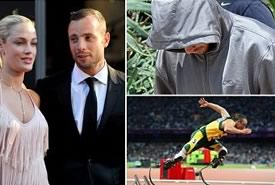 Omicidio Reeva: Pistorius in Tribunale Scoppia in Lacrime