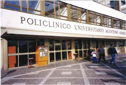 Tbc Policlinico Gemelli: le indagini non si fermano
