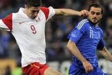 Polonia vs Grecia, la prima partita di Euro 2012