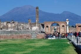 Mostre di Pompei ed Ercolano al British Museum