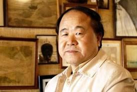 Il premio Nobel 2012 per la letteratura va al cinese Mo Yan