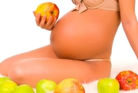 Proteggere il feto durante la gravidanza