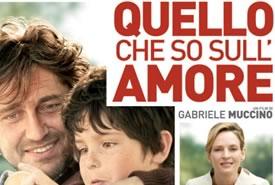 """""""Quello che so sull'amore"""" di Gabriele Muccino non riscuote applausi"""
