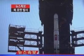 Lancio del Missile in Corea del Nord, esperimento riuscito