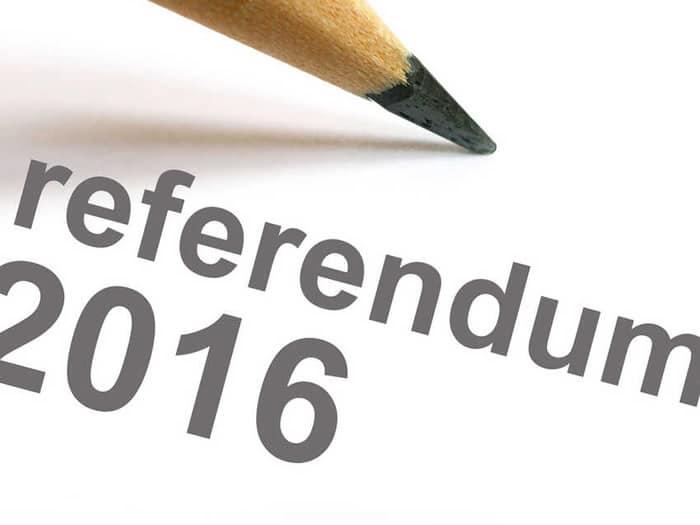 Sondaggi Referendum: pare prevalere il No, ma Renzi dice che sbagliano