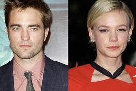 Robert Pattinson e Carey Mulligan: insieme per il film di James Marsh