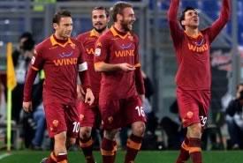 Serie A: la Roma umilia il Milan 4-2, RISULTATO FINALE