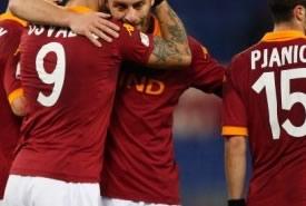 Coppa Italia, ottavi: Roma batte Atalanta 3-0