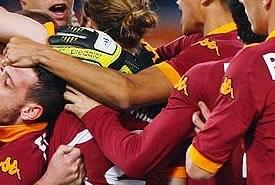 La Roma si ritrova con la Juventus, ora tocca non mollare fino alla fine