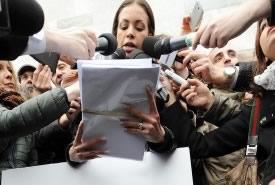 """Ruby contro i magistrati: """" Volevano che accusassi Berlusconi"""""""