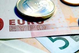 In Italia salari sotto la media europea