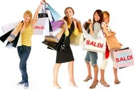 Saldi estivi 2012: tutti attendono l'affare, ma chi spende?