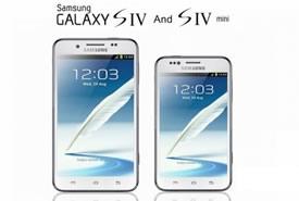 Samsung davvero insaziabile, ecco il Galaxy S4 mini