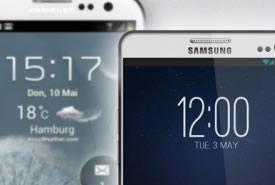 Samsung Galaxy S4: la potenza tutta in uno smartphone