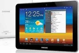 Samsung ha in cantiere un tablet da controllare con la mente