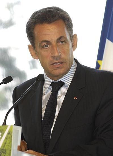 Sarkozy, non sarà più il presidente francese?