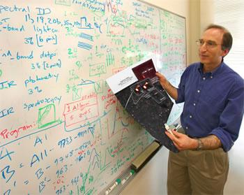 Nobel per la fisica: vince l'espansione accelerata dell'universo
