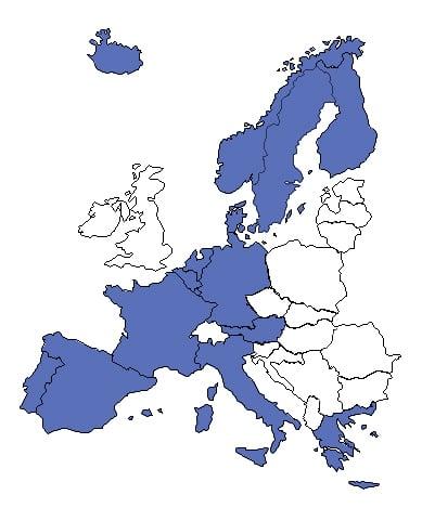 Bulgaria e Romania perdono le speranze di entrare nell'area Schengen