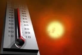 Scipione: giugno con temperature record dopo il maggio più caldo della storia