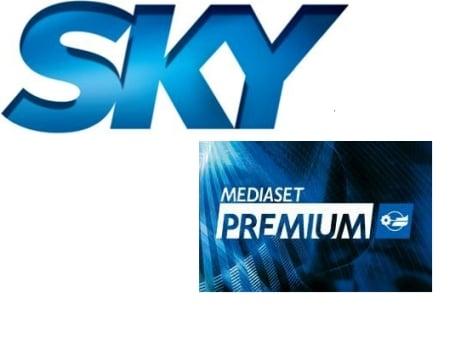 Pirateria: codici di accesso Sky e Mediaset, scoperta la truffa
