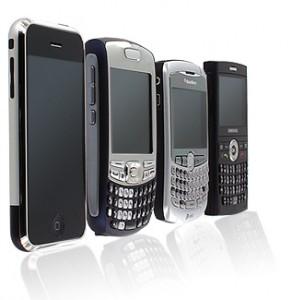 la smartphone-mania contagia sempre più italiani, per il momento siamo a 20 milioni