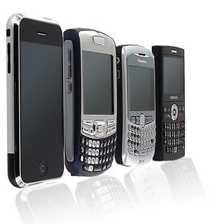 Smartphone-mania: italiani malati di hi-tec, raggiunti i 20 milioni