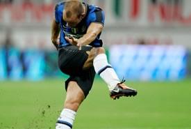 Calciomercato Inter: la telenovela Sneijder continua